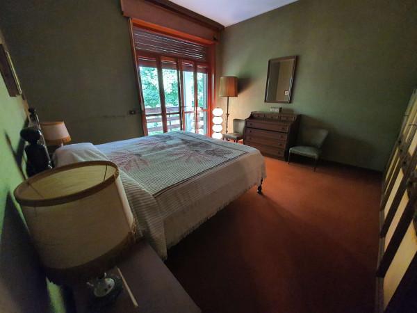 Villa in vendita a Monte Cremasco, Residenziale, Con giardino, 1070 mq - Foto 54