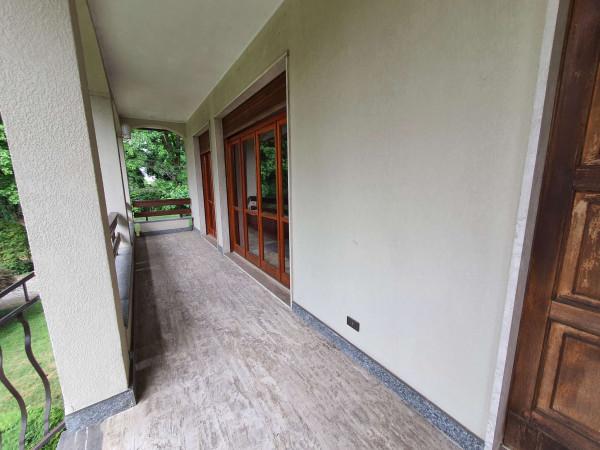Villa in vendita a Monte Cremasco, Residenziale, Con giardino, 1070 mq - Foto 41
