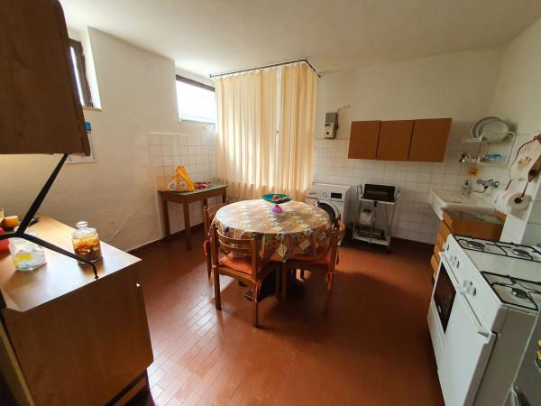 Villa in vendita a Monte Cremasco, Residenziale, Con giardino, 1070 mq - Foto 48