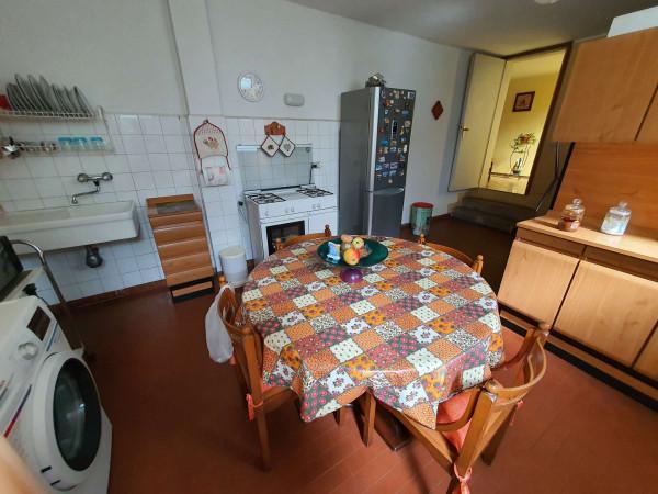Villa in vendita a Monte Cremasco, Residenziale, Con giardino, 1070 mq - Foto 49