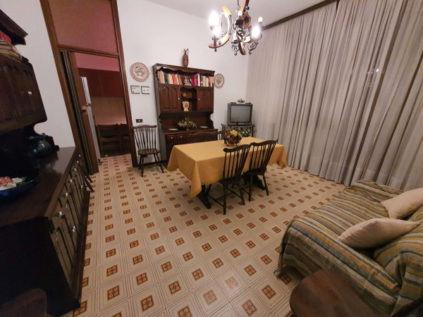Villa in vendita a Monte Cremasco, Residenziale, Con giardino, 1070 mq - Foto 57