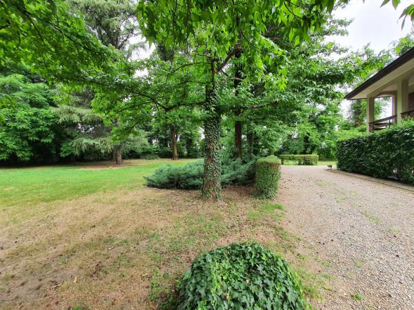 Villa in vendita a Monte Cremasco, Residenziale, Con giardino, 1070 mq - Foto 17