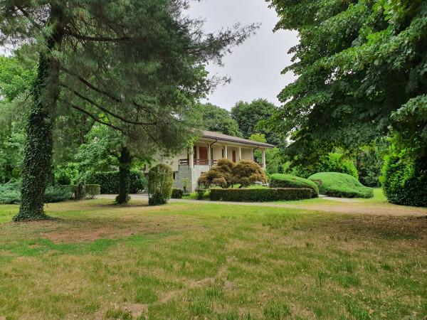 Villa in vendita a Monte Cremasco, Residenziale, Con giardino, 1070 mq - Foto 15