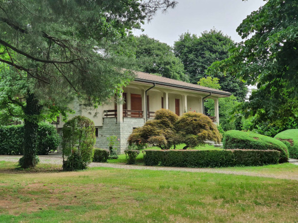 Villa in vendita a Monte Cremasco, Residenziale, Con giardino, 1070 mq - Foto 14