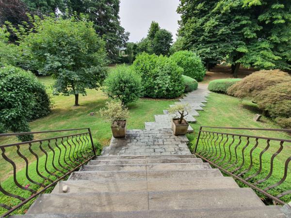 Villa in vendita a Monte Cremasco, Residenziale, Con giardino, 1070 mq - Foto 40