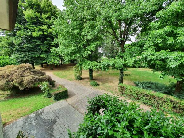 Villa in vendita a Monte Cremasco, Residenziale, Con giardino, 1070 mq - Foto 27