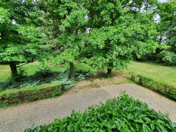 Villa in vendita a Monte Cremasco, Residenziale, Con giardino, 1070 mq - Foto 23