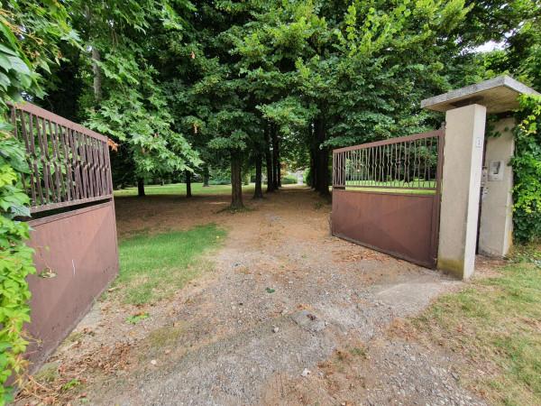 Villa in vendita a Monte Cremasco, Residenziale, Con giardino, 1070 mq - Foto 4