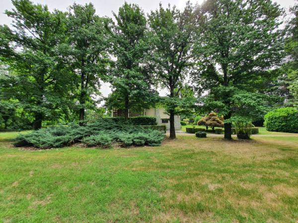 Villa in vendita a Monte Cremasco, Residenziale, Con giardino, 1070 mq - Foto 16