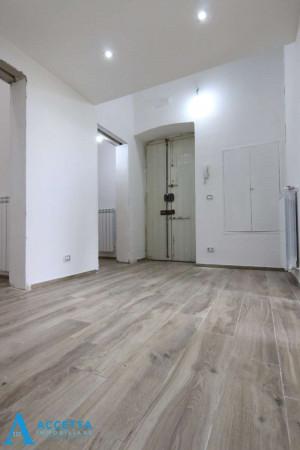 Appartamento in vendita a Taranto, Borgo, 74 mq - Foto 8