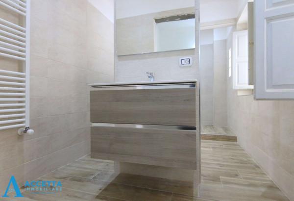 Appartamento in vendita a Taranto, Borgo, 74 mq - Foto 12