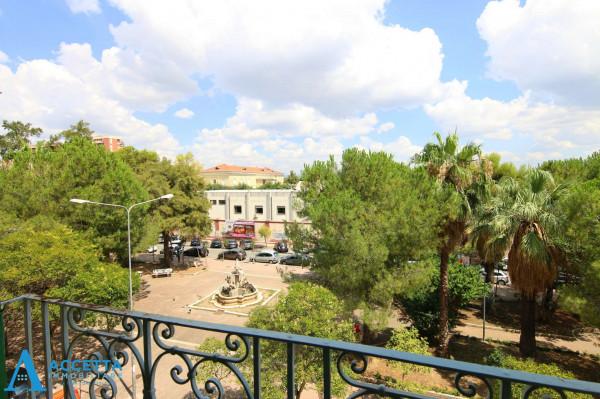 Appartamento in vendita a Taranto, Borgo, 74 mq - Foto 19
