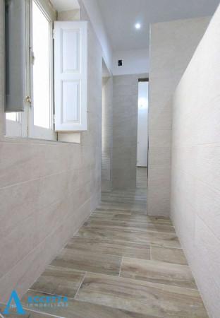 Appartamento in vendita a Taranto, Borgo, 74 mq - Foto 11