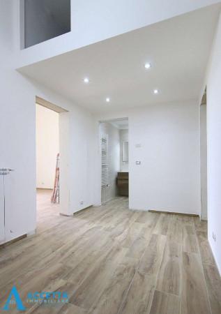 Appartamento in vendita a Taranto, Borgo, 74 mq - Foto 16
