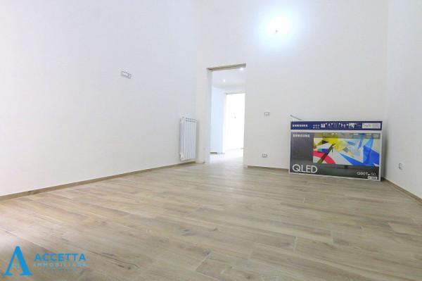 Appartamento in vendita a Taranto, Borgo, 74 mq - Foto 9