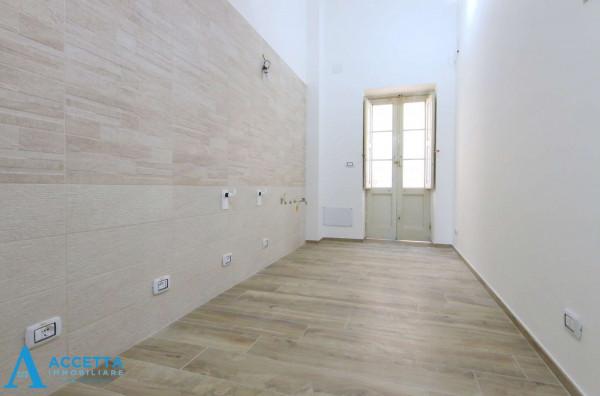 Appartamento in vendita a Taranto, Borgo, 74 mq - Foto 13