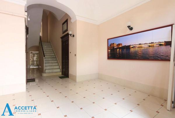 Appartamento in vendita a Taranto, Borgo, 74 mq - Foto 22