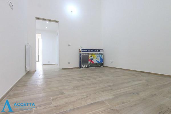 Appartamento in vendita a Taranto, Borgo, 74 mq - Foto 15