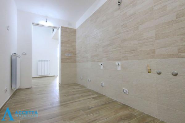 Appartamento in vendita a Taranto, Borgo, 74 mq - Foto 14