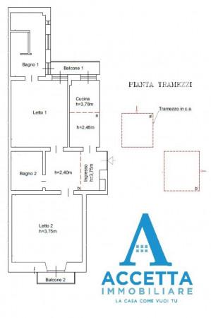 Appartamento in vendita a Taranto, Borgo, 74 mq - Foto 2