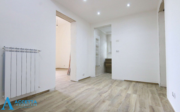 Appartamento in vendita a Taranto, Borgo, 74 mq - Foto 21