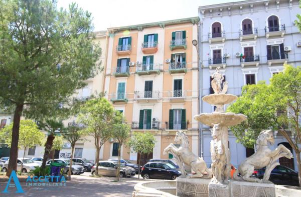 Appartamento in vendita a Taranto, Borgo, 74 mq - Foto 3