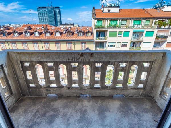 Appartamento in vendita a Torino, 199 mq - Foto 24