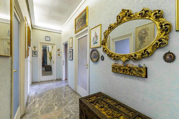 Appartamento in vendita a Torino, 199 mq - Foto 16