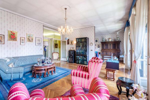 Appartamento in vendita a Torino, 199 mq - Foto 12