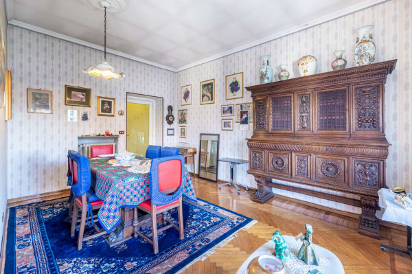 Appartamento in vendita a Torino, 199 mq - Foto 11