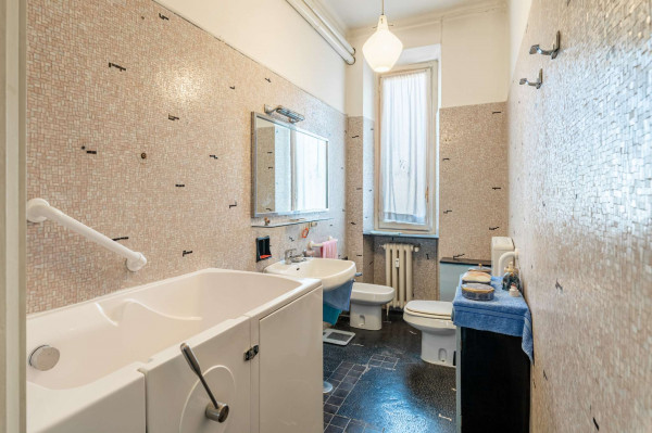 Appartamento in vendita a Torino, 199 mq - Foto 7