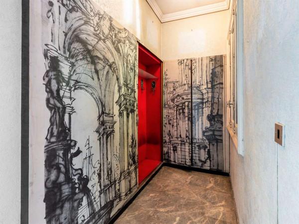 Appartamento in vendita a Torino, 199 mq - Foto 27