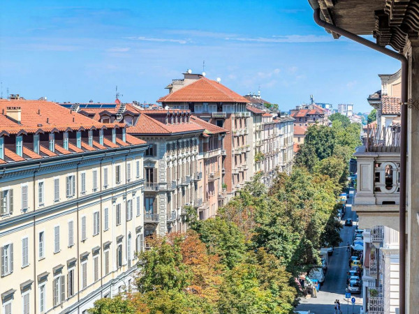 Appartamento in vendita a Torino, 199 mq - Foto 30
