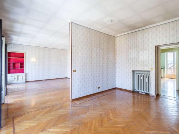 Appartamento in vendita a Torino, 199 mq - Foto 28