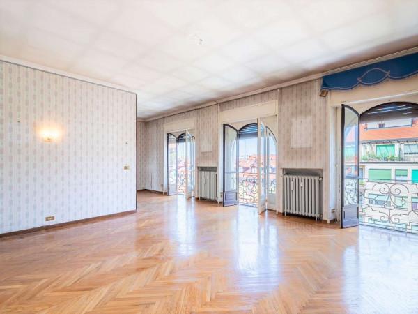 Appartamento in vendita a Torino, 199 mq - Foto 31