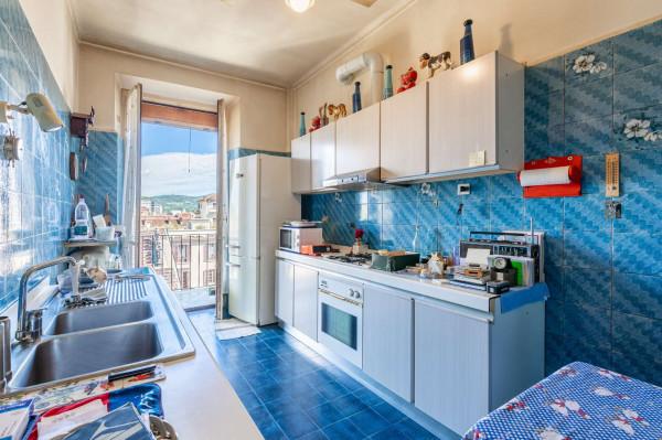 Appartamento in vendita a Torino, 199 mq - Foto 6