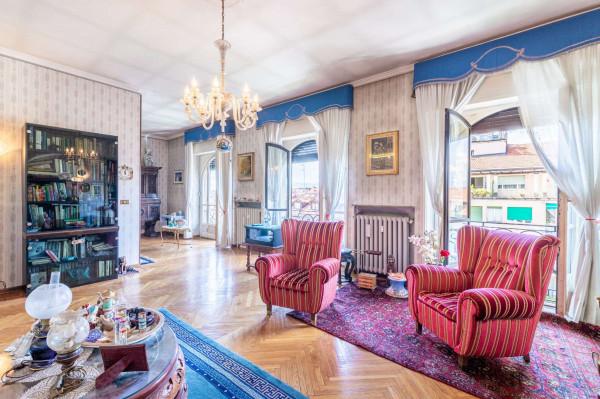 Appartamento in vendita a Torino, 199 mq - Foto 21
