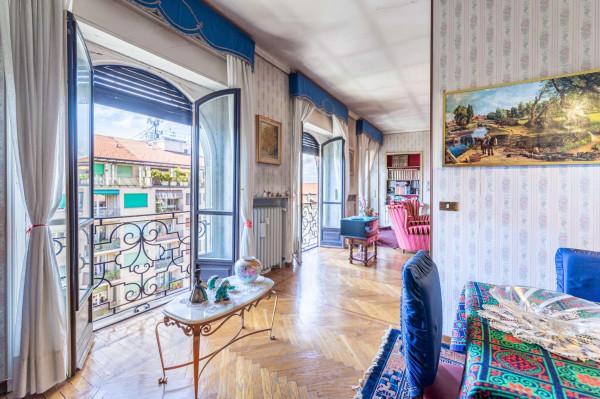 Appartamento in vendita a Torino, 199 mq - Foto 5