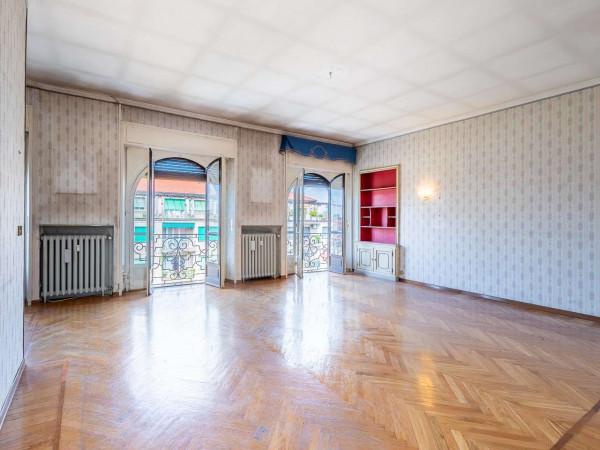 Appartamento in vendita a Torino, 199 mq - Foto 25