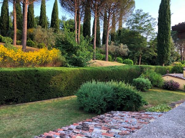 Locale Commerciale  in vendita a Perugia, Via, Con giardino, 266 mq
