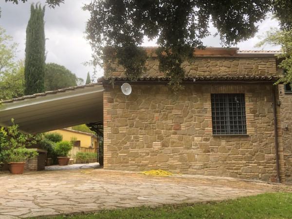 Locale Commerciale  in vendita a Perugia, Via, Con giardino, 266 mq - Foto 22