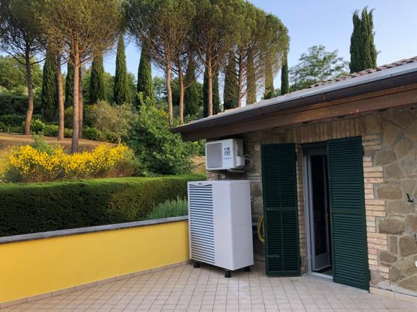 Locale Commerciale  in vendita a Perugia, Via, Con giardino, 266 mq - Foto 16
