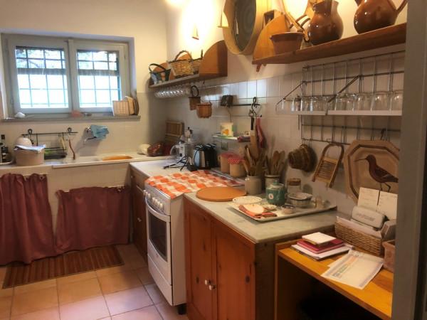 Locale Commerciale  in vendita a Assisi, Assisi, Con giardino, 266 mq - Foto 4