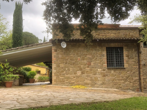 Locale Commerciale  in vendita a Assisi, Assisi, Con giardino, 266 mq - Foto 22