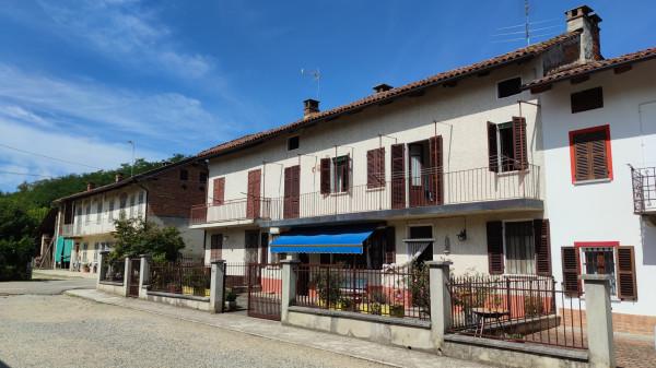 Casa indipendente in vendita a Refrancore, Maddalena, Con giardino, 175 mq