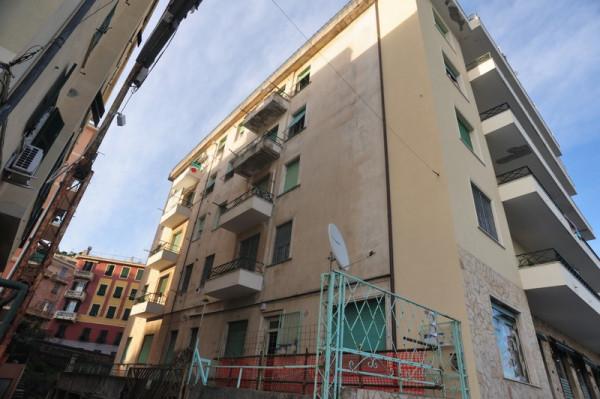 Bilocale in vendita a Genova, Pegli, 45 mq - Foto 19