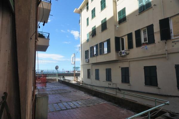 Bilocale in vendita a Genova, Pegli, 45 mq - Foto 8