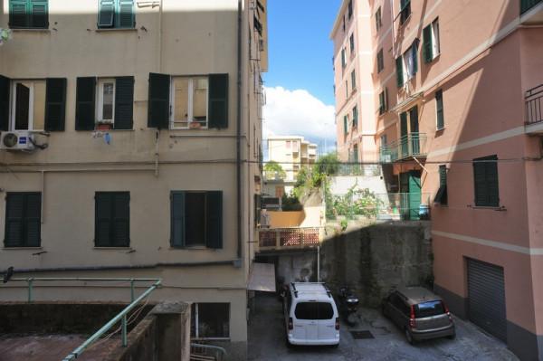 Bilocale in vendita a Genova, Pegli, 45 mq - Foto 9