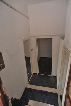 Bilocale in vendita a Genova, Pegli, 45 mq - Foto 2