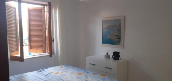 Appartamento in vendita a Casal Velino, Centrale, Con giardino, 65 mq - Foto 6